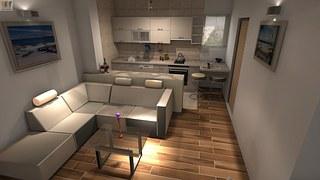 Czemu tak istotne jest profesjonalne tworzenie designów mieszkań?